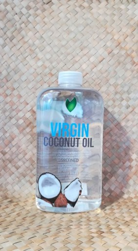 Virgin Coconut Oil 1000ml